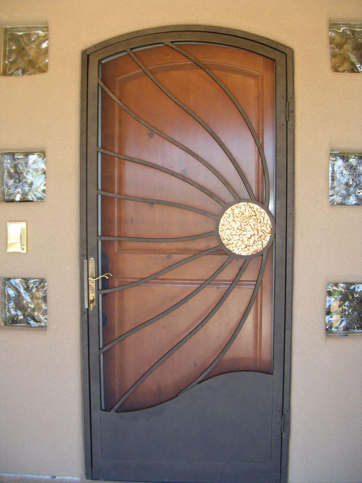 The 25+ best Custom storm doors ideas on Pinterest ...