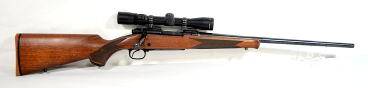 """Winchester Model 70 S.A. Classic Compact .308 Win 20"""" [Pre-Owned] $899.99 