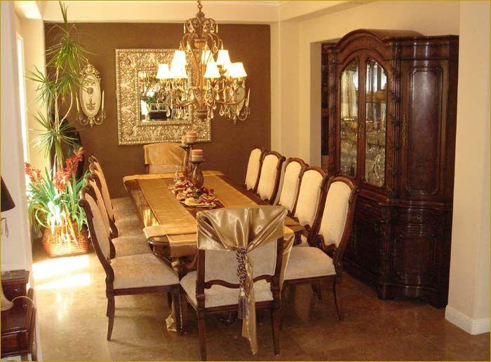 Feng Shui Dining Room U2013 Relish Ideas To Enjoy Both: Good Health U0026 Wealth