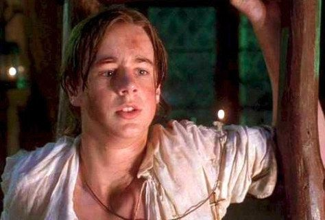 """But these men pale in comparison to the one, the only, THACKERY BINX.   Thackery Binx From """"Hocus Pocus"""" Is All Grown Up Now"""