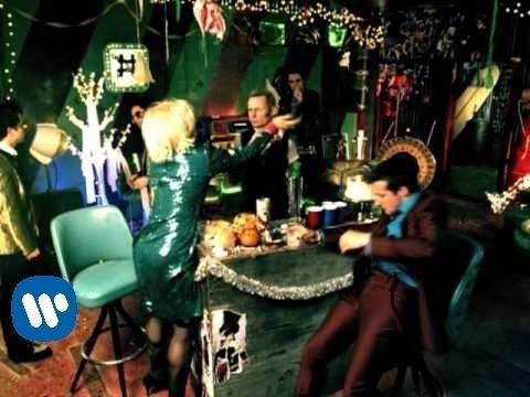 """Green Day: """"Holiday"""" - [Official Video] HURRAY!  no more  CHRISTMAS MUSIC UNTIL NEXT YEAR!!!!!!!!!!!!!!!!!!!!!!!!"""