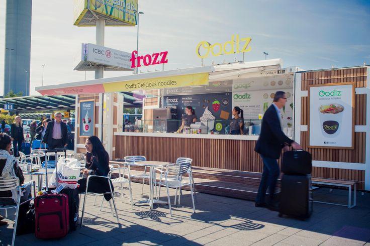 Schiphol Plaza