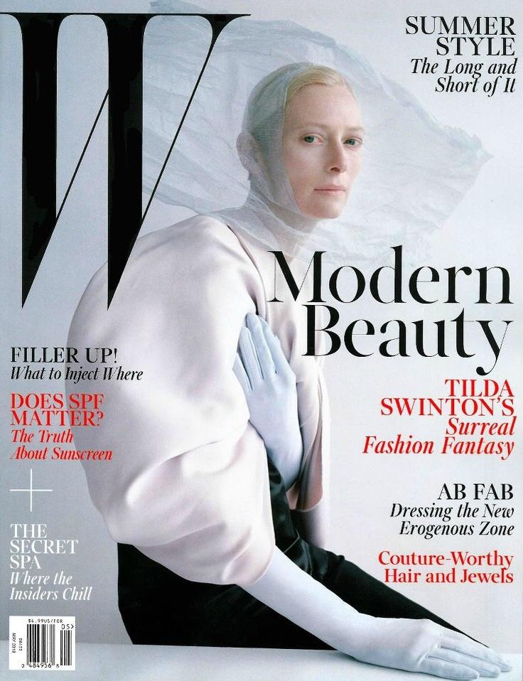 - Magazine
