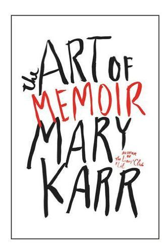 33 Of Fall's Most Highly Anticipated Nonfiction Reads #refinery29  http://www.refinery29.com/2015/09/92903/fall-books-preview-non-fiction#slide-8  The Art of Memoir (Harper)By Mary Karr September 15It's not a stretch to call Mary Karr the queen of the memoir. Combining brilliant storytelling with unparalleled attitude and a voice you'll never forget, her 1995 account The Liar's Club helped jump-start the memoir obsession that's still going strong today. In her new book, Karr investigates…