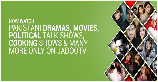 Pakistani television shows and movies have become somewhat of a phenomenon, not only in their homeland but also across the globe. Their storyline, characters and direction have all been praised for their attracting views. There are several famous TV channels in Pakistan which provides quality entertainment programmes for the entire family. Jadoo TV helps to catch up your favourite Pakistan TV shows online. You can now watch Pakistan Live TV Channels like Dunya TV, HUM channels and other top…