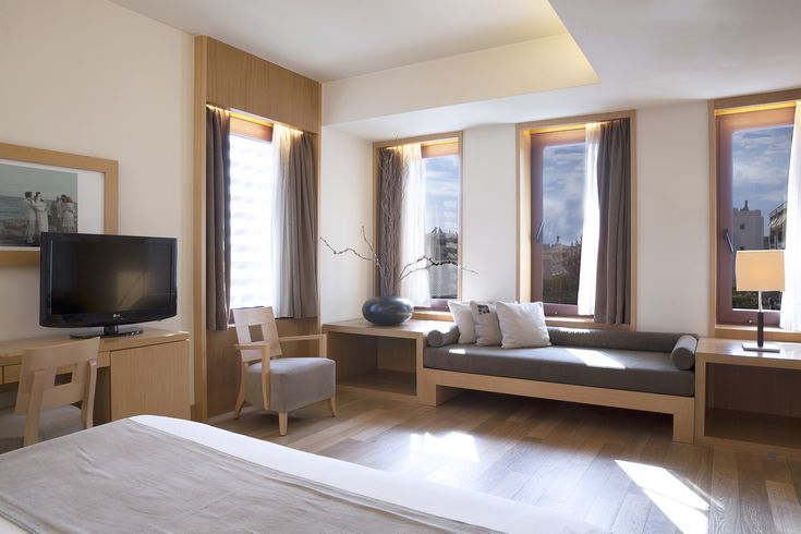 #Lazart #Hotel's unique design and décor will introduce you to a world of tranquility and relaxation for your senses!