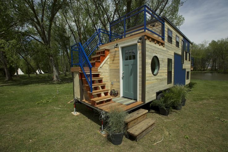 Tiny House Swoon - Inspiration For Your Tiny House Imagination