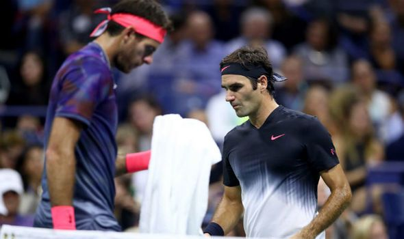 Roger Federer and Juan Martin del Potro: Do they dislike each other? Why is rivalry spicy? - https://buzznews.co.uk/roger-federer-and-juan-martin-del-potro-do-they-dislike-each-other-why-is-rivalry-spicy -