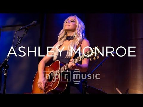 (47) ashley monroe - YouTube