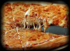 Pizzadeeg zonder gist?!