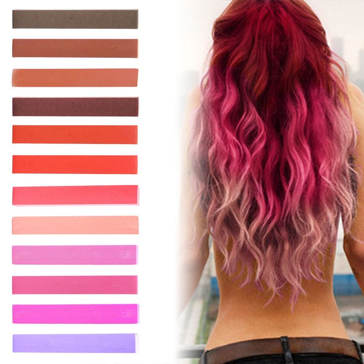 25+ Best Ideas About Red Tint Hair On Pinterest