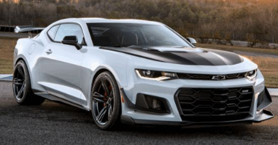 Chevy – Considering release with 2012, that Chevy Camaro ZL1 comes with really well-known some sort of authority internet marketing that lean muscle automobile in the Camaro arranges. That beginning in the 2017 Camaro ZL1 aided switch that will recognize having its much more track-capable...