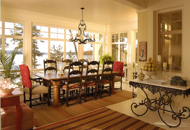 Dining Room Addition Magnificent Decorating Inspiration