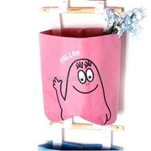 Цвета Симпатичные Hang Up сумка для хранения стены декоративные вещи для хранения Организатор hv3n (Китай (материк))