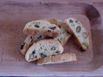 Cantuccini Salati