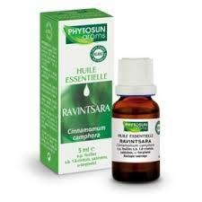 Résultats de recherche d'images pour «huile essentielle ravintsara»