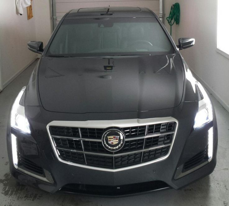 17 Best Images About Cadillac Cts On Pinterest