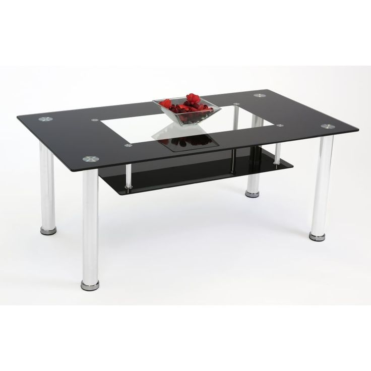1000 Ideas About Black Glass Coffee Table On Pinterest Center Table Coffee Table Design And