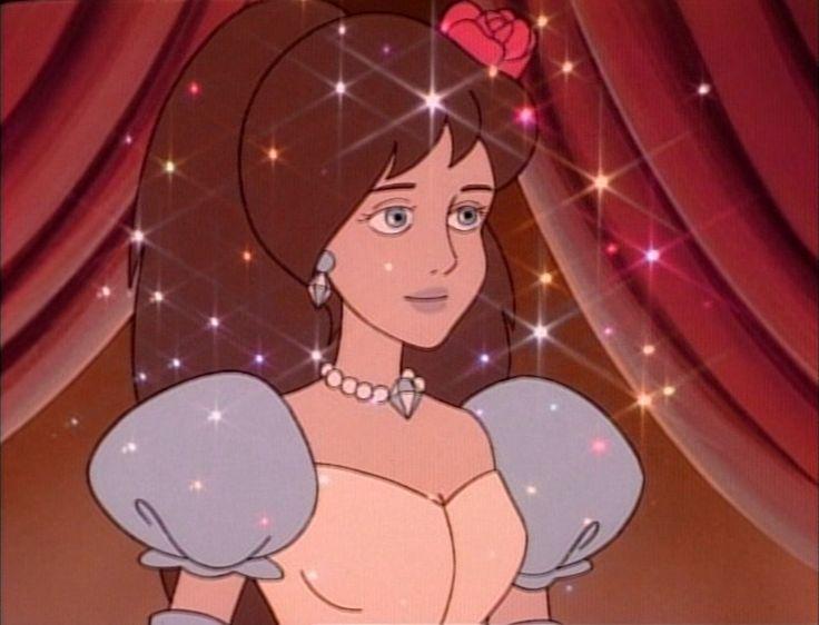 Cinderella - The Special Lady (Jetlag Productions) by Pikachu-Train.deviantart.com on @DeviantArt