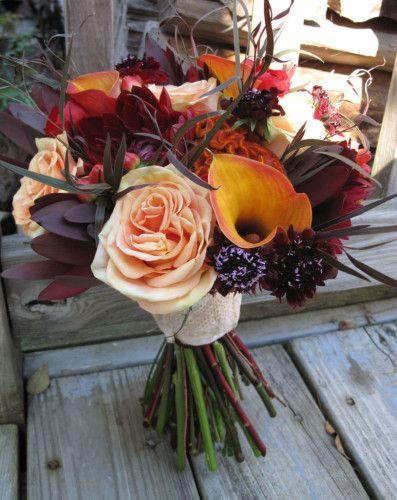 vermont wedding bouquet fall flowers vermont wedding flowers pinterest. Black Bedroom Furniture Sets. Home Design Ideas