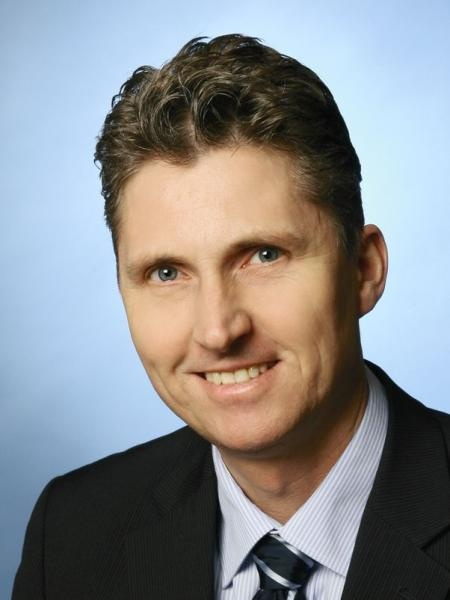 Lutz Hoffmann startet als   Territory Sales Manager bei Meru Networks
