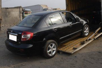SS Packers and Movers specializes in providing car transportation and two-wheeler transportation service in Hyderabad.