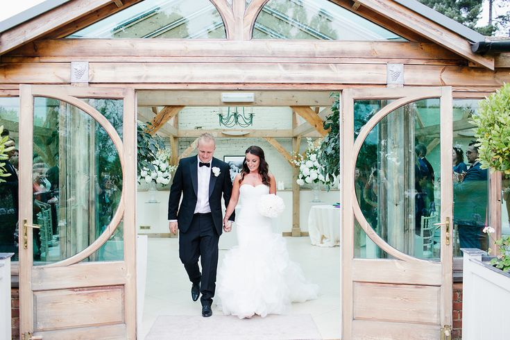 Gaynes Park Wedding-Ilaria Petrucci Photography-324