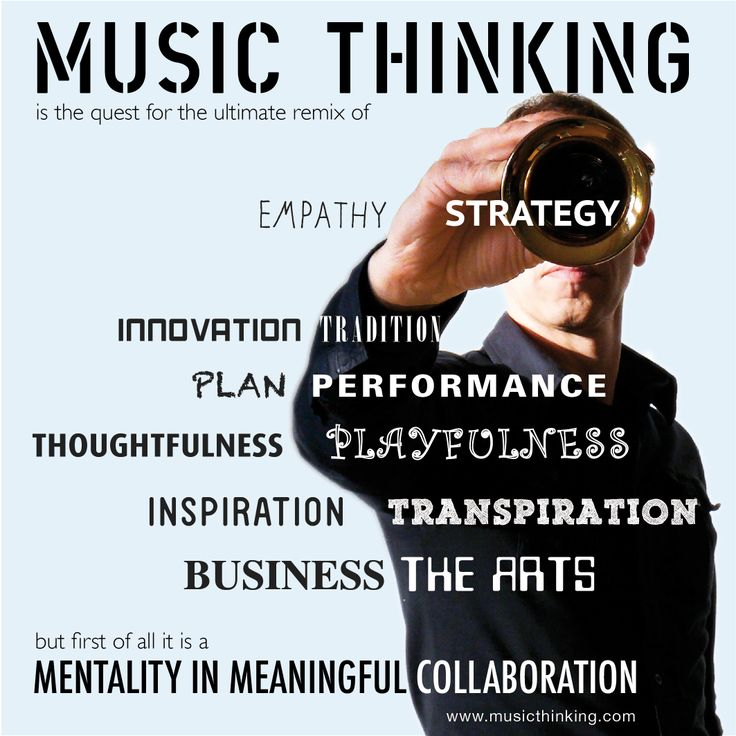 Pin by Christof Zürn on Music Thinking | Pinterest | Music, All about music and Kinds of music