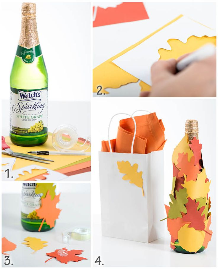 20 best fall fun images on pinterest petit fours drinks for Fun fall drinks