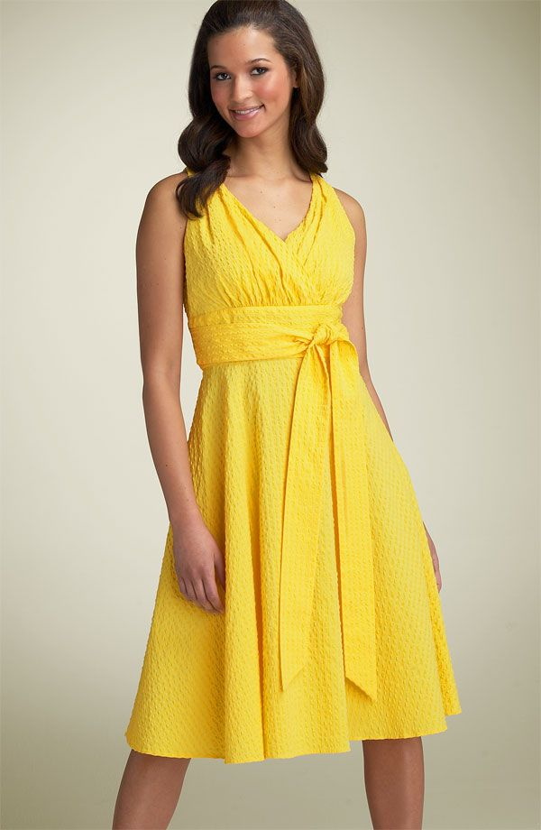 What to wear to a summer wedding what to wear to a summer for Daytime dresses for wedding guests