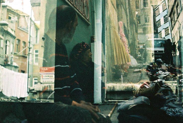 minolta x300 / kodak 200 / Bayat film  / tarlabaşı / 2012