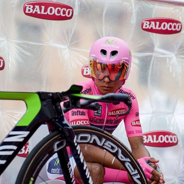 Nairo Quintana - Movistar - For more great pics, follow www.bikeengines.com
