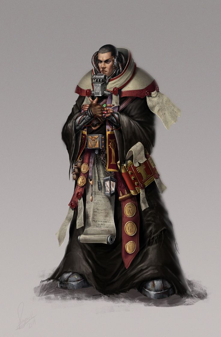 warhammer 40.000 inquisitor martyr рейтинг