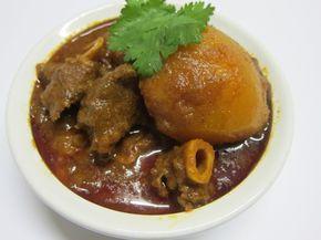 Durban Mutton Curry Recipe   World's Greatest Recipe