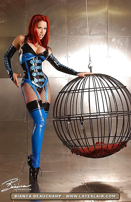 Pin On Bianca Beauchamp