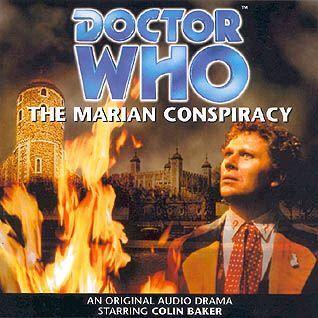 6. The Marian Conspiracy