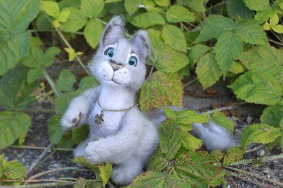 Maine Coon cat. от ArtKotyur на Etsy