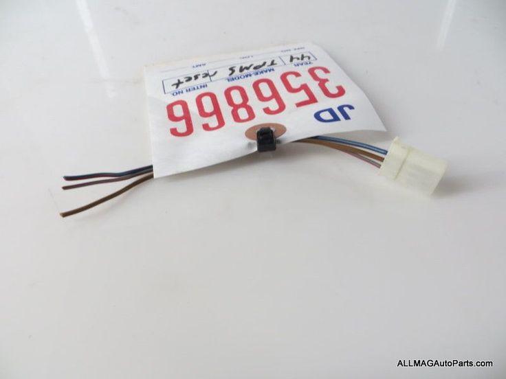 2002-2008 Mini Cooper Tire Pressure Control Switch TPMS Wire Harness 44 61316909518