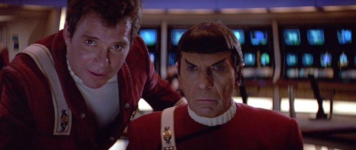 Star Trek V: The Final Frontier   Memory Alpha   Fandom powered by ...