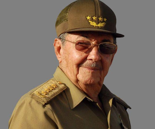 Blog do Arretadinho: Cuba Não Reconhece Governo Temer E Rejeita Embaixa...