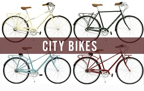City Bikes from Bikes Direct | Babble