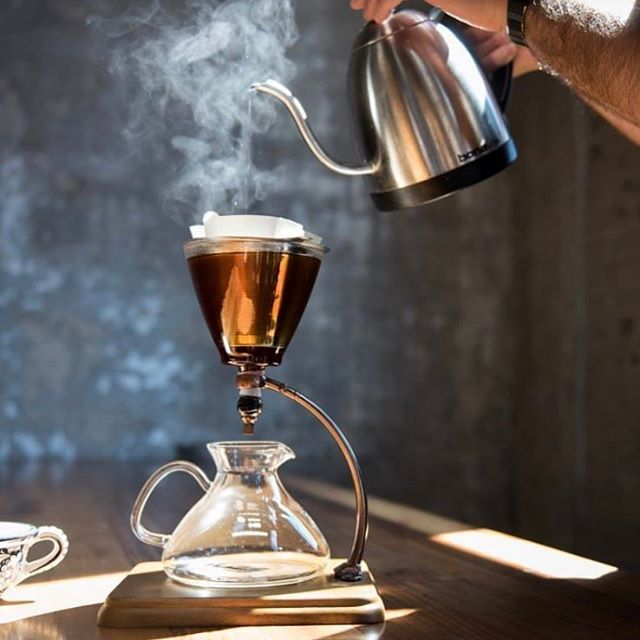 17+ best images about Pour over coffee station on Pinterest Cold brew, Cold brew coffee maker ...