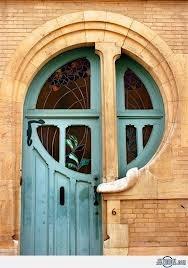 art nouveau doors - Google Search