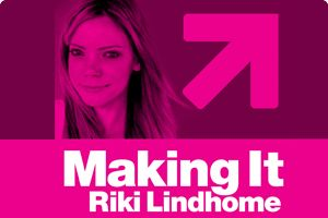 Great podcast on how to make it in the entertainment industry by Riki Lindhome - Making It « Nerdist