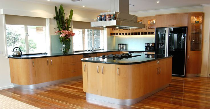 Designer Kitchens Melbourne Creative Cabinets Kitchens Renovated New Inpsired By Mid Century