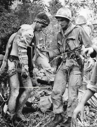 what changed americas view towards the vietnam A 1990 gallup poll found 64 percent believed that vietnam veterans had not been treated well by the us government in the years since the conflict the public supported a wide range of benefits for vietnam veterans.