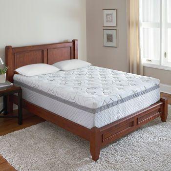 13 Best Beds Images On Pinterest Costco Queen Mattress