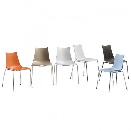 Zebra stoel Scab Design taupe | Musthaves verzendt gratis