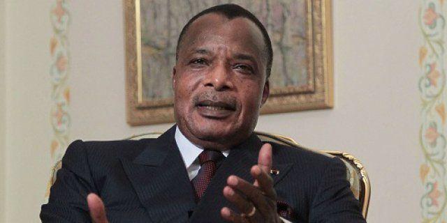 Denis Sassou Nguesso (DSN), président du comité de haut niveau de l'Union africaine sur la Libye, n'a pas été associé mais dûment prévenu par le gouvernement français de la rencontre entre les frères ennemis libyens Fayez al-Sarraj et le maréchal Khalifa Haftar à La Celle-Saint-Cloud, non loin de Paris...