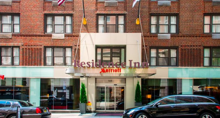 Book with us for extended stays in Midtown Manhattan. Our Residence Inn extended stay Manhattan hotel is great for business travelers visiting NYC.
